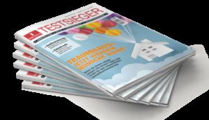 Premius Testsieger Magazin